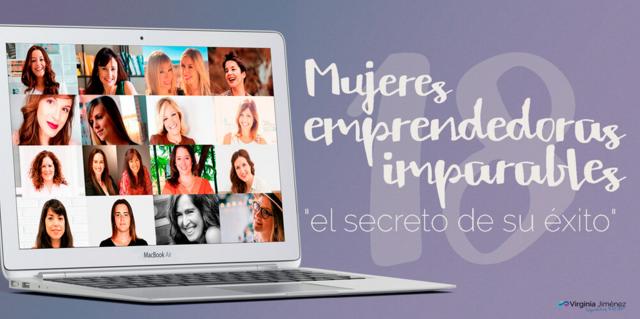 El blog de Virginia Jiménez