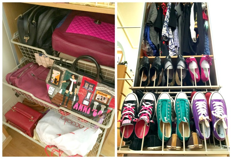 Mi armario de IKEA