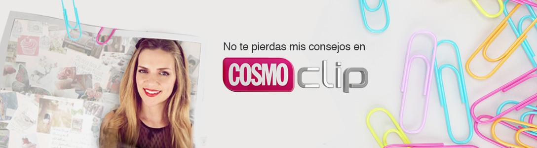 ¡Visita mi vlog en Cosmo!