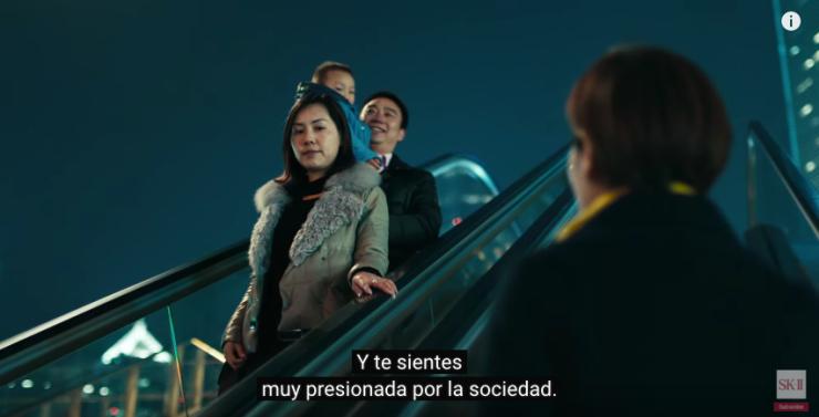 Mujeres sobrantes en China
