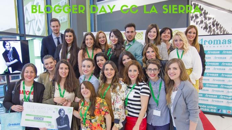 Blogger Day CC La Sierra de Córdoba