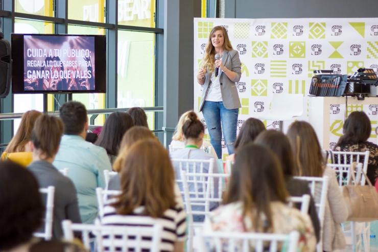 Evento Blogger Day CC La Sierra Córdoba 10