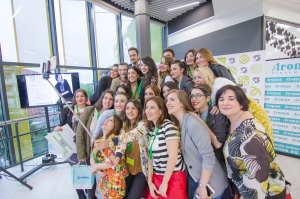 Evento Blogger Day CC La Sierra Córdoba 12