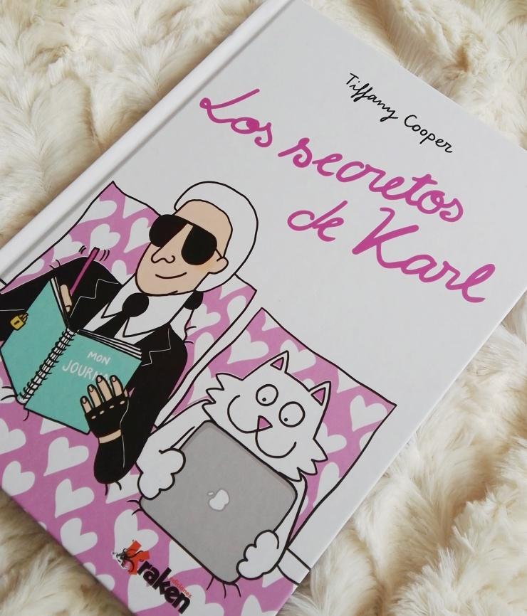 Los secretos de Karl 01