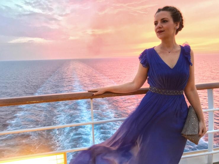 Crucero Costa Fascinosa 2016 6