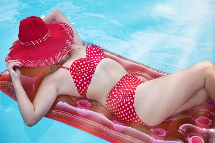 Bikini retro