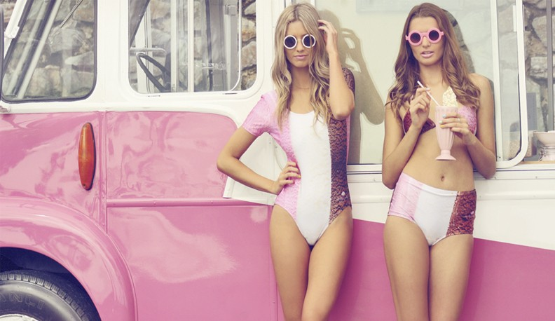 Cosmojurado bañador o bikini