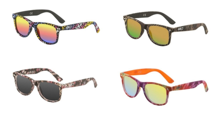 Gafas de sol Go Forward