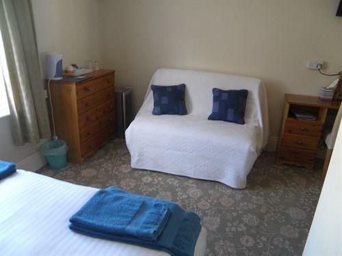 Nuestra habitación en Serendipity