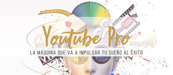 Curso Youtube Pro