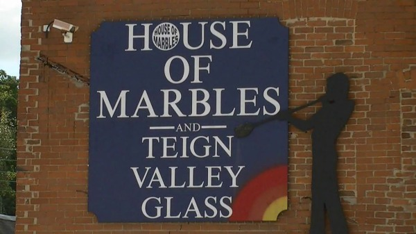 House of Marbles en Devon