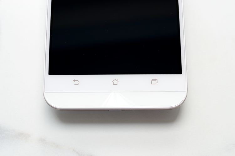 Unboxing Zenfone 8