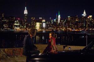 Begin Again skyline Nueva York