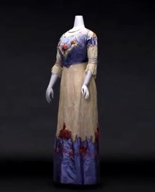 Así ha cambiado la silueta femenina - Rijksmuseum Amsterdam