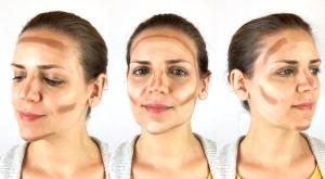 Contouring según la forma de tu rostro