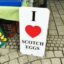 Totnes Food Market 05