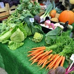 Totnes Food Market 07