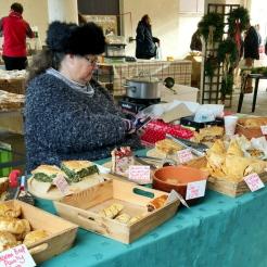 Totnes Food Market 08