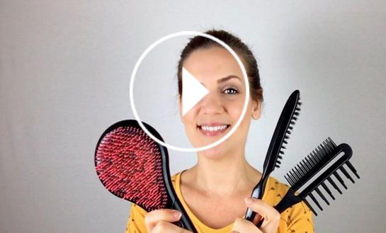 Ver en Cosmo el vídeo 8 errores de belleza