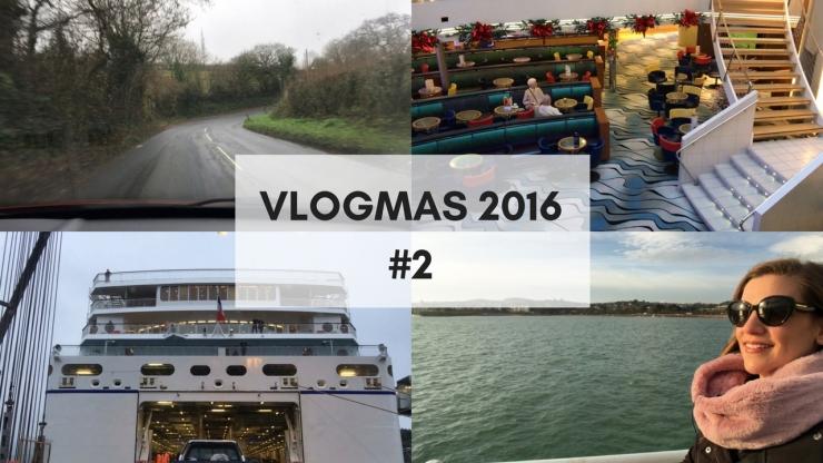 Vlogmas 2016 semana 2