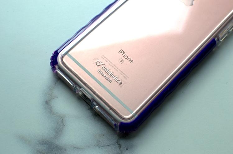 Cellularline TetraForce Shock Tech Case iPhone 5.JPG
