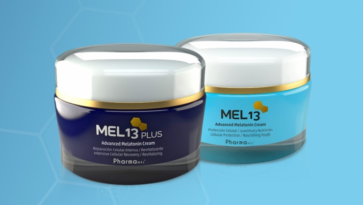 Probando MEL13 de Pharmamel