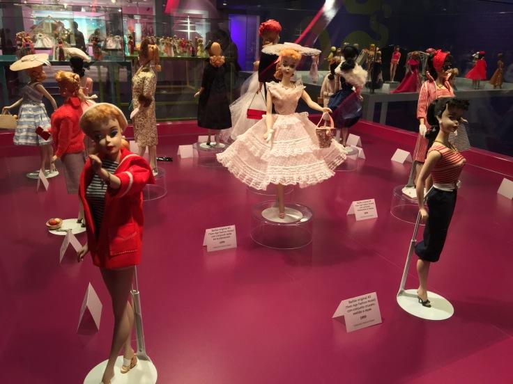 Expo Barbie 14