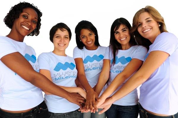 Foro Mujeres del Tercer Milenio Madrid