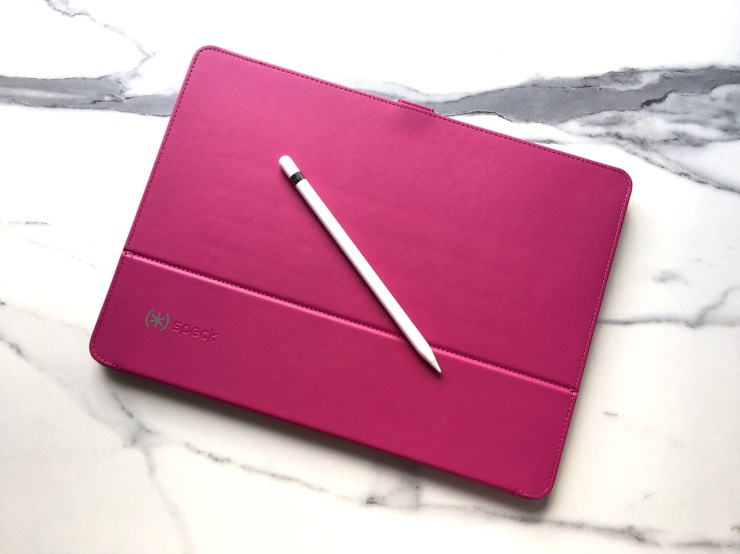 Review funda Speck para iPad Pro 12.9 01