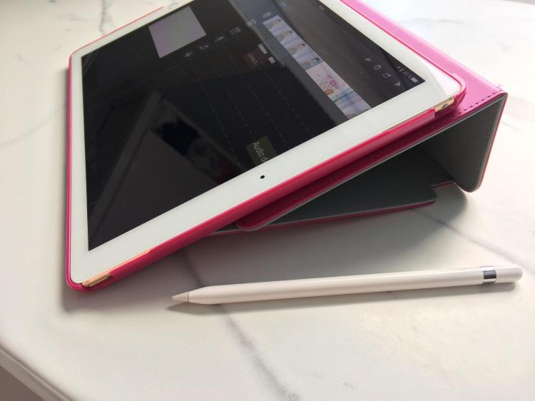 Review funda Speck para iPad Pro 12.9 08