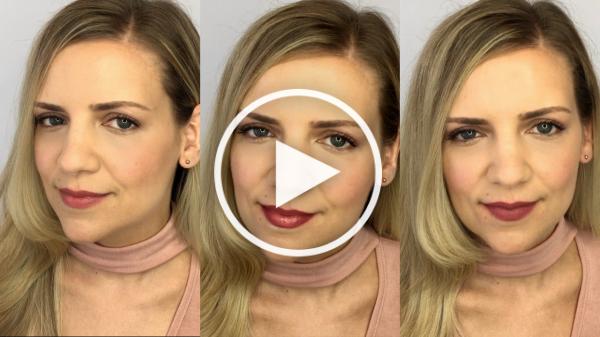 Ver en Cosmo trucos de maquillaje labios