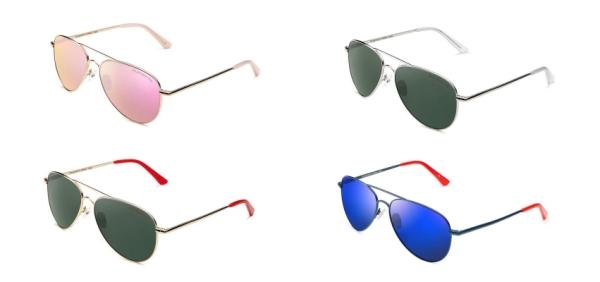Gafas de sol Clandestine Aviat10r