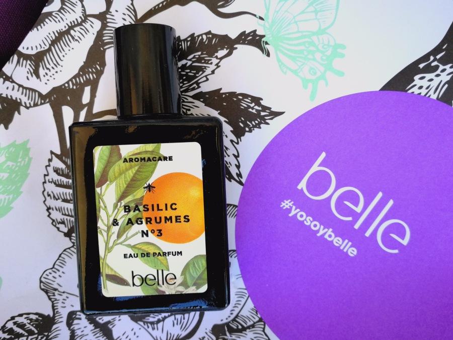 Basilic & Agrumes de Belle