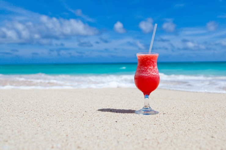 El mito de una vida de la que no necesitas vacaciones