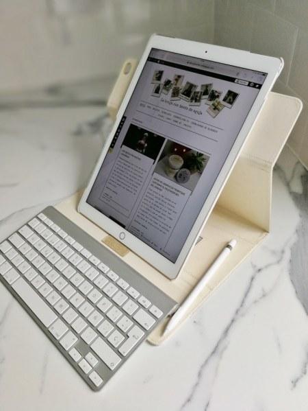 Funda ThanksCase para iPad Pro 12 10