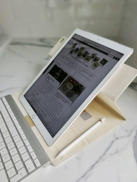 Funda ThanksCase para iPad Pro 12 11