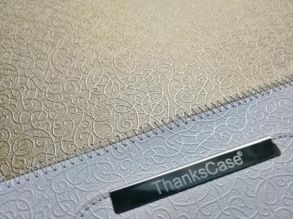 Funda ThanksCase para iPad Pro 12 2