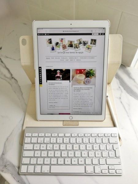 Funda ThanksCase para iPad Pro 12 5