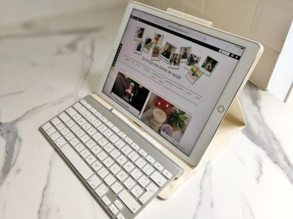Funda ThanksCase para iPad Pro 12 8