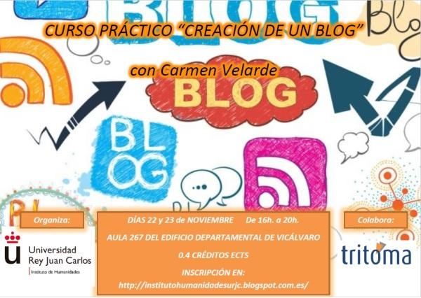 Crea tu blog paso a paso desde cero