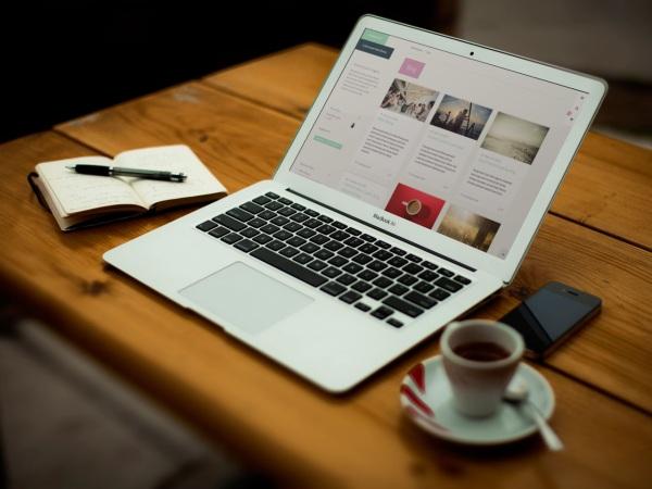 Crear un blog paso a paso