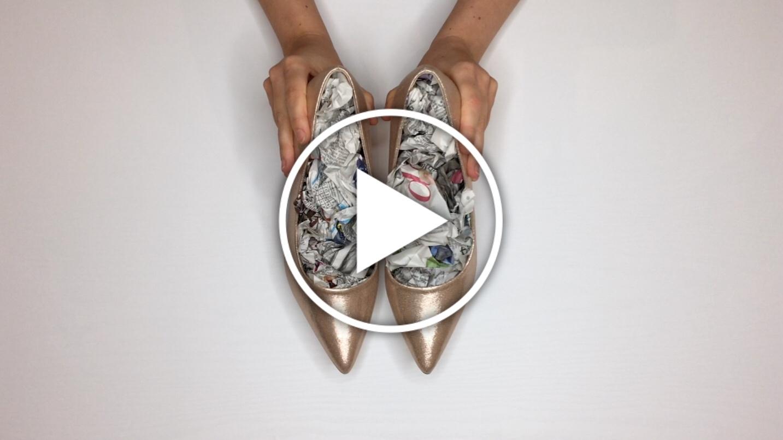Cómo de estrenar Zapatos de Cómo fiesta sin que duelan los pies – La Bruja 84880b