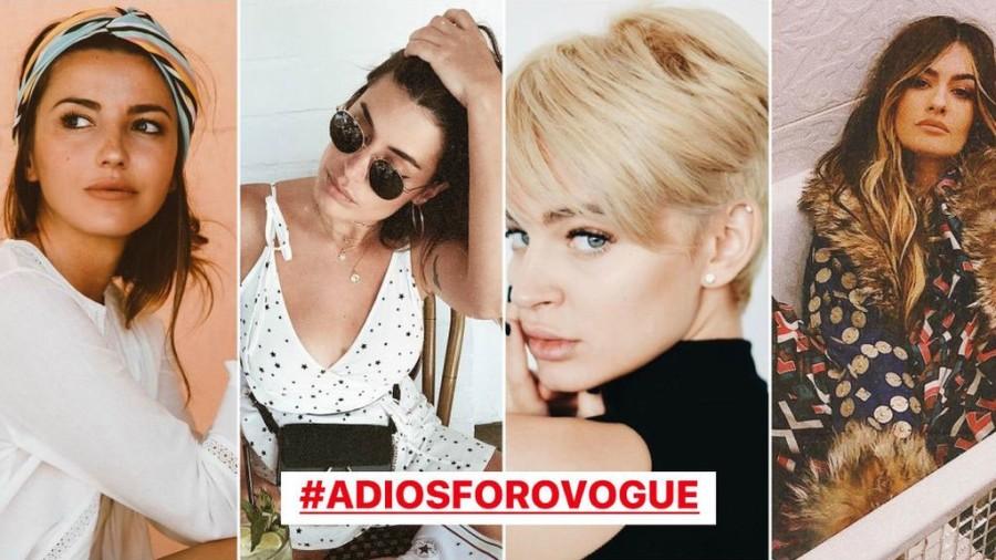 Adiós foro Vogue Divinity
