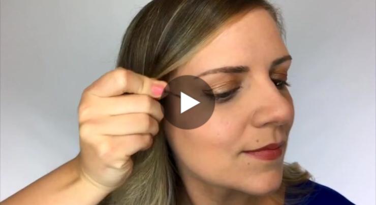 Ver en Cosmo eyeliner para dummies