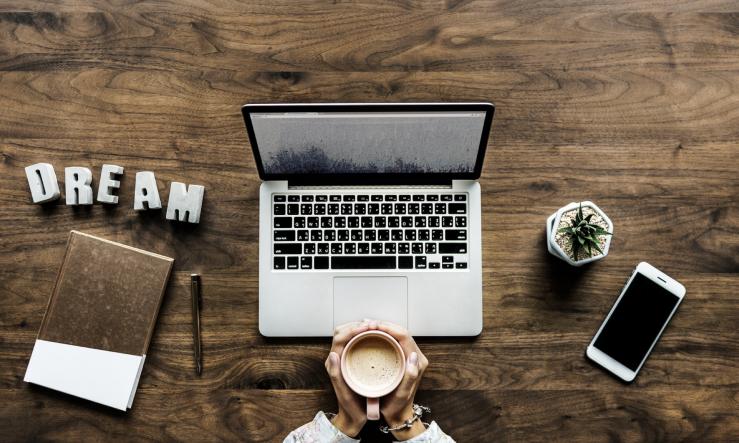 Los blogs personales están cayendo en el olvido
