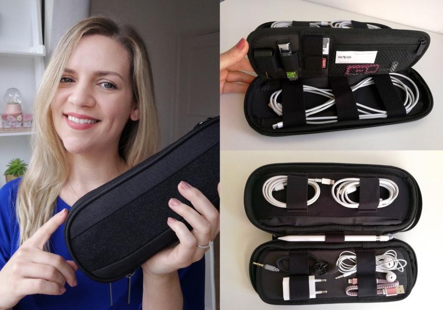 Sorteo Power Packer Side by Side Gear