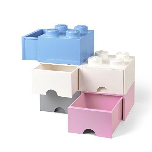 Cajones Lego de almacenaje