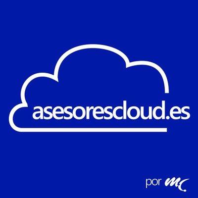 Logo asesorescloud