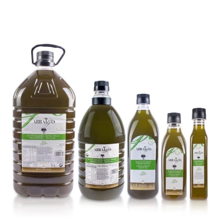 Mi oliva gourmet - comprar aceite de oliva virgen extra español el Reino Unido