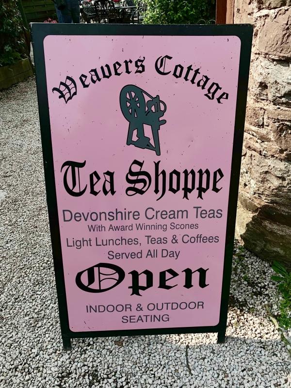 Weavers Cottage Tea Shoppe